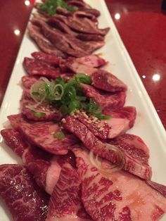 Get Yakiniku party started our restaurant. Great way to bring people together and have fun and smile!! PC:foodmaniacoc  Yakiniku gen Instagram:yakinikugen  Yakinikugen 250 E 52nd St New York NY 10022 b/t 3rd Ave & 2nd Ave  Midtown East Phone:(212) 602-1129