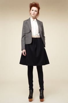 TARO HORIUCHI 2012-2013 autumn & winter collection look 003_mini