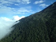 Volcan de Agua, Guatemala