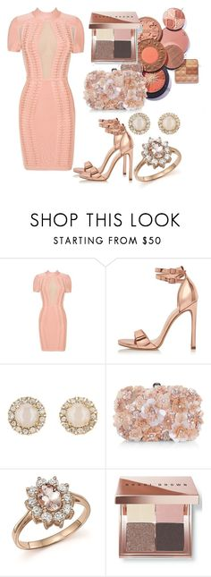 """""""Untitled #67"""" by eleni-peteinari on Polyvore featuring Posh Girl, River Island, Kate Spade, Accessorize, Bloomingdale's and Bobbi Brown Cosmetics"""