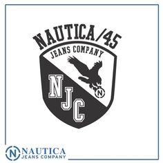 Nautica Patches and Graphic Appliqués on Behance