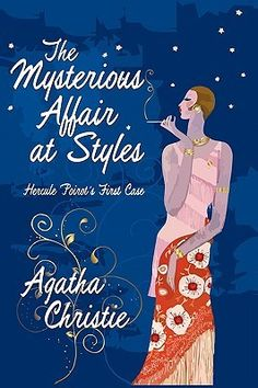 The Mysterious Affair at Styles (1920)