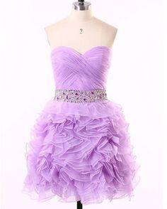 Pretty Prom Dress #shortdress #homecomingdress #cocktaildress #fashion #followback #followme