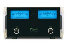 McIntosh MC452 Amplifier, 2 Channel Amplifier, 2 Channel Amps
