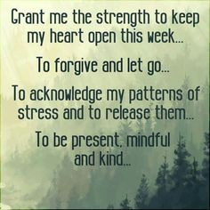 Serenity prayer... Sending this prayer to all of my lovely followers.