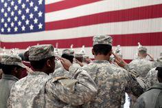 Estados Unidos anuncia que sus soldados transgénero ya no tendrán que ocultarse más