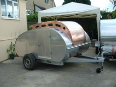 1000 Images About Teardrop Trailer Ideas On Pinterest