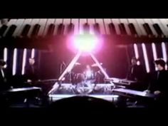 ▶ Gary Numan Cars Official Music video in 1080p - YouTube