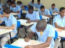 Educación Convoca A Más De Cien Mil Estudiantes A Segunda Convocatoria Pruebas Nacionales
