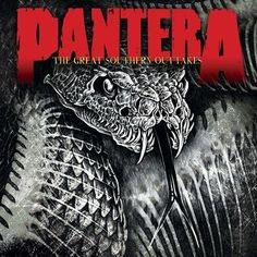 Pantera The Great Southern Outtakes Vinyl LP After Pantera topped the album charts in 1994 with Far Beyond Driven, Philip Anselmo, Rex Brown, Dimebag Darrell, and Vinnie Paul returned two years later