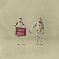 LGBT Equality World Wide...And In Galaxies Far, Far Away...