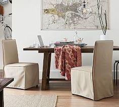 Small Spaces | Pottery Barn ~ #mypotterybarn