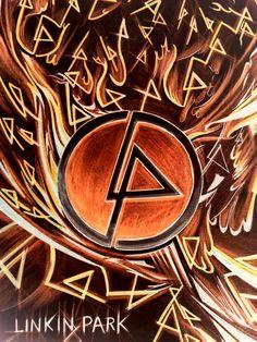 Linkin Park-Logo-by Imad