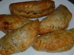 Curry Puffs recipe