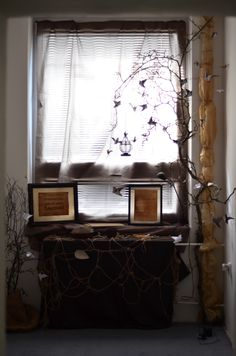 Prayer Room at the Youth Conference
