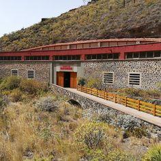 Museo de Guayadeque #grancanaria