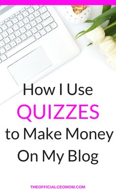 Quizzes can help bloggers increase their email list and their income! Here is how! |Marketing Strategy| How to Use Quizzes for Marketing Strategy| Blogging Tips| How to Grow Email List|How to Make Money Blogging