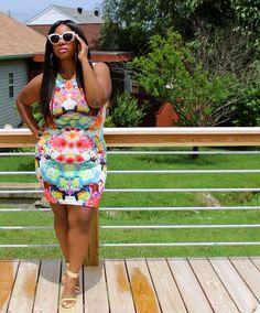 "body con dress #curvy #sexy ""if you follow my Curvy Girl's Spring/Summer Closet, make sure to follow my Curvy Girl's Fall/Winter Closet.""   http://pinterest.com/blessedmommyd/curvy-girls-fallwinter-closet/"