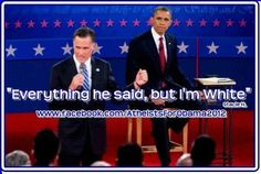 Sums up the final debate. Political Images, Political Views, Wise Up, 2012 Election, Red State, Cold Hearted, Pissed Off, Political Party