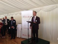 Summer Reception of the All Party Parliamentary Writers Group - Balcony, House of Commons