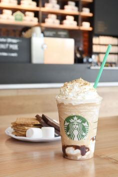 .@Starbucks is bringing back the BEST #Frappuccino flavor (#smores!)  via @POPSUGARFood http://www.popsugar.com/food/Starbucks-Smores-Frappuccino-2016-41065002?utm_campaign=share&utm_medium=d&utm_source=yumsugar via @POPSUGARFood
