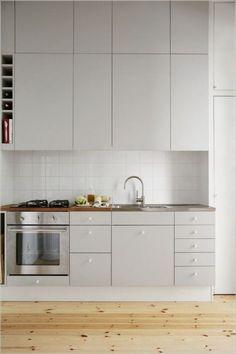 Nice 38 The Best Modern Scandinavian Kitchen Inspirations