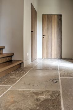 A beautiful floor of Burgundian dales. The beautiful color scheme and authentic look ensures that your floor is and remains attractive and timeless. Style At Home, Interior Architecture, Interior And Exterior, Casa Patio, Door Design, Interior Design Living Room, My Dream Home, Home Deco, Home And Living