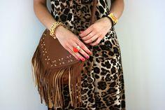 leopard, red, fringe, gold, hermes