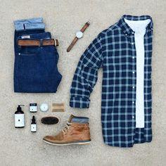 Men's Fashion's