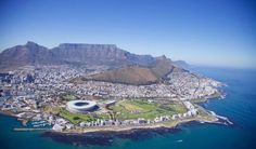 Cape Town is one of the best cities in the world. I love the vibe in this town and this guide can tell you everything you need to know about going there!