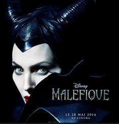 Malefique Movie - spring 2014