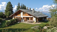 switzerland homes - Google Search
