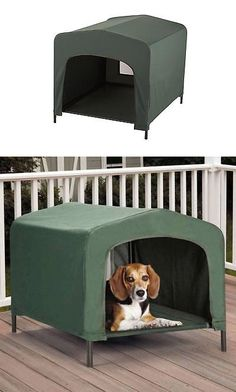 Dog Houses 108884: Etna Waterproof Pet Retreat Portable Dog House -> BUY IT NOW ONLY: $34.98 on eBay!