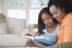 Mother-daughter bonding activities can be fun and highly effective. Visit HowStuffWorks Family to see these 5 mother-daughter bonding activities. Trauma, Bonding Activities, Summer Activities, Scripture Reading, Adhd Kids, Reading Skills, Reading Tips, Reading Books, Reading Aloud