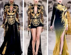 Recommended for you Pretty Dresses, Beautiful Dresses, Mode Outfits, Fashion Outfits, Fantasy Dress, Character Outfits, Costume Design, Aesthetic Clothes, Couture Fashion