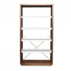 Shop the Blu Dot D3 Bookcase at Lekker Home - Browse our unique selection of Modern Furniture and Blu Dot products, or find similar products to D3 Bookcase. Shop now at Lekker!