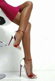 Good looking women's footwear
