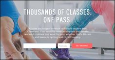 Start ClassPass Clone with Our Detailed List of Script Features and Business Insights