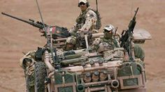 Australian special forces in Afghanistan