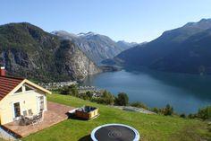 Ferienhaus: Norddal, Møre & Romsdal, Norwegen, 6 personen, Whirlpool, Meerblick/Seeblick, Haus-Nr: 33344