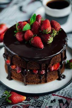 Inspiración de las recetas de tartas fáciles más famosos que no necesitan mucha preparación adicional con instrucciones y pasos de seguir