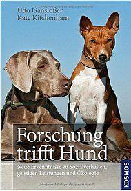 Hundebuch Forschung Trifft Hund Hunde Hundetraining Hundeverhalten