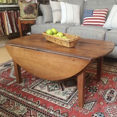 Formalbeauteous Drop leaf coffee table vintage dining table ideas