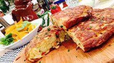 Tortilla de papa por el Mago Chester Craving Carbs, Cravings, Sandwiches, Tortilla, Koh Tao, Chester, Popular, Bar, Food
