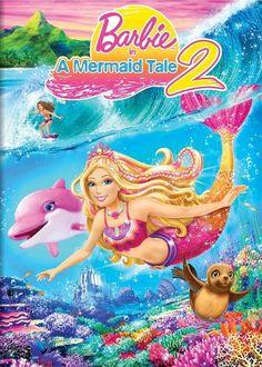Barbie In A Mermaid Tale 2 Movie Online Free