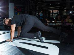 Dogpound Gym 64