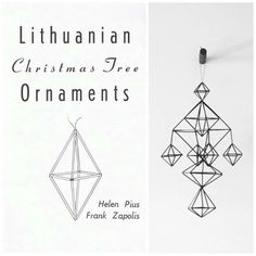 Lithuanian Christmas Ornaments #Lithuania #Baltic #decoration Christmas Mood, Very Merry Christmas, Christmas Balls, Christmas Photos, Vintage Christmas, Christmas Ornaments, Winter Magic, Winter Fun, Winter Holidays