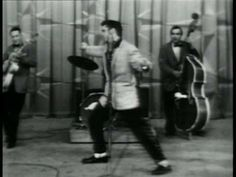 ▶ Elvis Presley - A Big Hunk O' Love (Remix) - YouTube