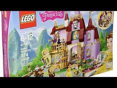 Belle's Enchanted Castle Lego Speed Build 40167 - http://beauty.positivelifemagazine.com/belles-enchanted-castle-lego-speed-build-40167/ http://img.youtube.com/vi/zoPHlLImobk/0.jpg