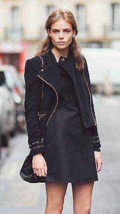 chic- Paris Street Style